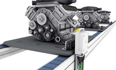 Gotowe bloki funkcyjne ułatwiają programowanie sterowników S7.