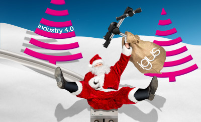 xmass- industry4.0