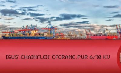 Port Hamburg Panorama HDR