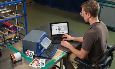 10127-Brady Workstation_BBP31 printer_safety sign