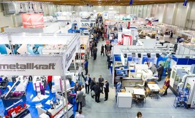 Międzynarodowe Targi Obrabiarek, Narzędzi i Urządzeń do Obróbki Materiałów EUROTOOL®